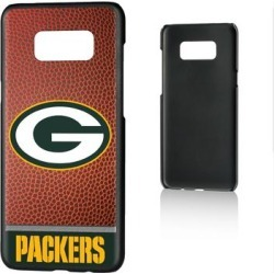 Green Bay Packers Galaxy Slim Football Wordmark Design Case found on Bargain Bro Philippines from nflshop.com for $27.99