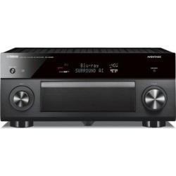 Yamaha RX-A2080 AVENTAGE 9.2 ch Dolby Atmos HT rcvr w.MCast found on Bargain Bro from Crutchfield for USD $1,215.96