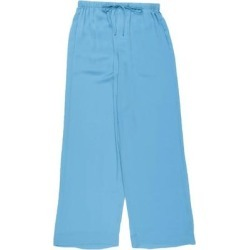 Casual Trouser - Blue - Vince Pants found on Bargain Bro from lyst.com for USD $70.68