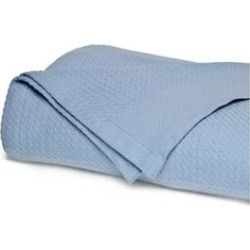 Modern. Southern. Home.™ Blu Spruce Cotton Blanket found on Bargain Bro Philippines from belk for $26.00