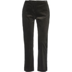 Casual Pants - Black - Aspesi Pants found on MODAPINS from lyst.com for USD $85.00