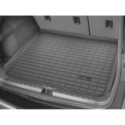 WeatherTech Cargo Area Liner, Fits 2017-2019 Kia Optima, Primary Color Black, Pieces 1, Model 401039 found on Bargain Bro from northerntool.com for USD $97.24