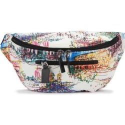 Garavani - Belt Bag - Black - Valentino Belt Bags found on Bargain Bro from lyst.com for USD $433.20