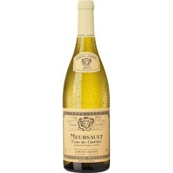 Louis Jadot Meursault Clos du Cromin 2017 750ml found on Bargain Bro from WineChateau.com for USD $58.50