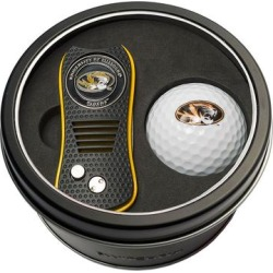 Team Golf Missouri Tigers Switchfix Divot Tool & Golf Ball Set, Multicolor found on Bargain Bro Philippines from Kohl's for $30.00