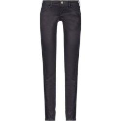 Casual Pants - Black - Guess Pants found on Bargain Bro from lyst.com for USD $77.52