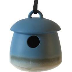 Byer of Maine Return Birdhouse, Soft Blue found on Bargain Bro from Chewy.com for USD $30.36