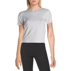 Puma Womens T-Shirt Fitness Yoga found on Bargain Bro from Overstock for USD $11.58