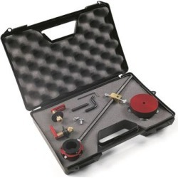 Hypertherm Deluxe Circle Cutting Guide found on Bargain Bro India from weldingsuppliesfromioc.com for $199.99