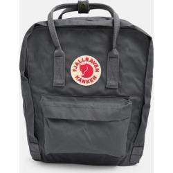 Super Grey Kanken Backpack - Gray - Fjallraven Backpacks found on MODAPINS from lyst.com for USD $66.00