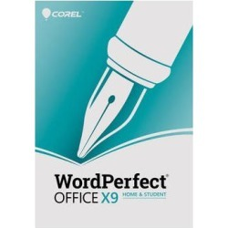 Corel WordPerfect Office Home & Student 2020 (Windows, Download) ESDWP2020HSEF found on Bargain Bro Philippines from B&H Photo Video for $99.99