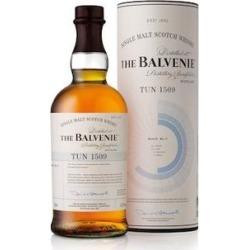 Balvenie Scotch Single Malt Tun 1509 Batch 2 750ml found on Bargain Bro India from WineChateau.com for $700.95