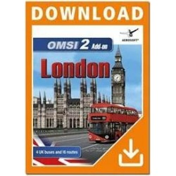 OMSI 2 Add-On London found on Bargain Bro India from Lenovo for $29.99
