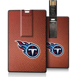 Tennessee Titans Football Design Credit Card USB Drive found on Bargain Bro from nflshop.com for USD $18.99