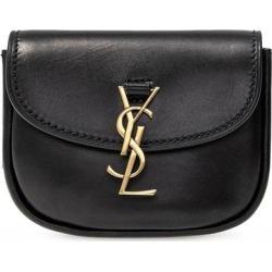 'marsupio' Belt Bag Black - Black - Saint Laurent Belt Bags found on Bargain Bro from lyst.com for USD $672.60