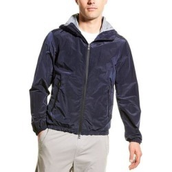 Herno Laminar Jacket (48), Men's, Blue(polyamide) found on MODAPINS from Overstock for USD $629.99