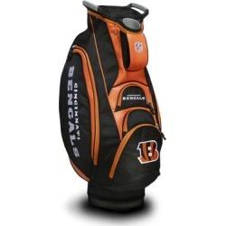 Cincinnati Bengals Victory Cart Golf Bag found on Bargain Bro from nflshop.com for USD $189.99