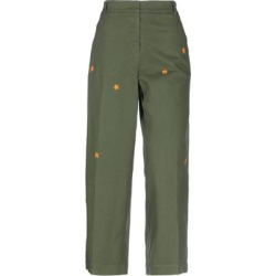 Casual Trouser - Green - Saucony Pants found on Bargain Bro from lyst.com for USD $116.28