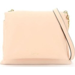 Sugar Small Padded Shoulder Bag - Pink - Lanvin Shoulder Bags found on MODAPINS from lyst.com for USD $846.00