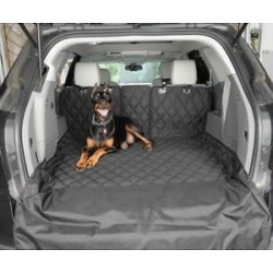 4Knines Split Cargo Car Seat Liner, Large found on Bargain Bro India from Chewy.com for $99.99