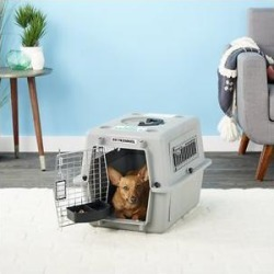 Petmate Sky Dog & Cat Kennel, Small found on Bargain Bro from Chewy.com for USD $45.56