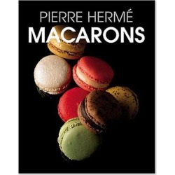 Grub Street Cookery Cookbooks - Macarons Cookbook found on Bargain Bro from zulily.com for USD $24.11