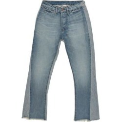 Denim Trousers - Blue - NSF Jeans found on MODAPINS from lyst.com for USD $129.00