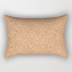 Rectangular Pillow | Real Cork by Grace - Small (17