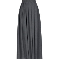 Long Skirt - Gray - Saucony Skirts found on Bargain Bro from lyst.com for USD $122.36