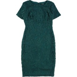 Ralph Lauren Womens Arguette Sheath Dress green 4 found on Bargain Bro from Overstock for USD $91.17