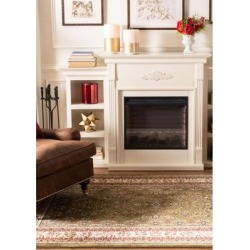 Safavieh Sage/Ivory Lyndhurst Kalaty Area Rug Collection found on Bargain Bro Philippines from belk for $135.00