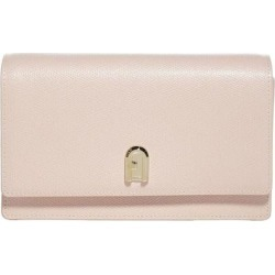 1927 Mini Crossbody Bag - Pink - Furla Shoulder Bags found on MODAPINS from lyst.com for USD $179.00
