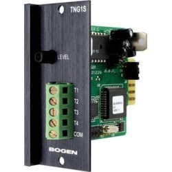 Bogen Communications TNG1S Tone Generator Module TNG1S found on Bargain Bro Philippines from B&H Photo Video for $79.37