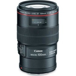 Canon EF 100mm 2.8L Macro IS USM found on Bargain Bro from Crutchfield for USD $987.24