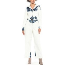 Jumpsuit - Blue - Roberto Cavalli Jumpsuits found on Bargain Bro India from lyst.com for $850.00