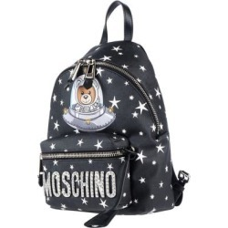 Backpacks & Fanny Packs - Black - Moschino Backpacks found on Bargain Bro from lyst.com for USD $484.88