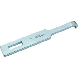 Proto Long Narrow Puller Jaw - 10-Ton, Model J4017 found on Bargain Bro from northerntool.com for USD $25.07