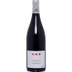 Complices de Loire Chinon Les Caveries 2014 750ml found on Bargain Bro from WineChateau.com for USD $11.38