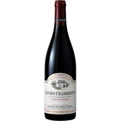 Domaine Humbert Freres Gevrey-Chambertin Vieilles Vignes 2015 750ml found on Bargain Bro from WineChateau.com for USD $67.62