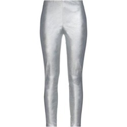 Leggings - Metallic - Blugirl Blumarine Pants found on Bargain Bro India from lyst.com for $115.00