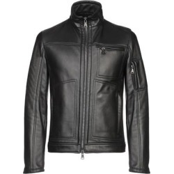 Jacket - Black - Orciani Jackets found on MODAPINS from lyst.com for USD $364.00