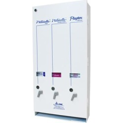 Rochester Midland RMC J10 25191200 $.25 Sanitary Napkin / Tampon Dispenser found on Bargain Bro India from webstaurantstore.com for $282.99