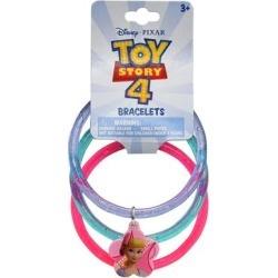 Toy Story Bracelets - Toy Story 4 Charm Bangle Set