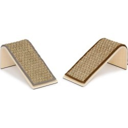 Petlinks System Mix N Scratch Ramp for Cats, Standard, Assorted found on Bargain Bro Philippines from petco.com for $24.99