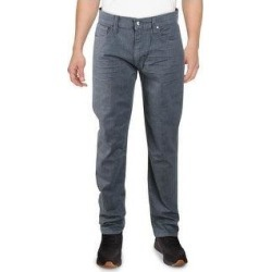 Joe's Jeans Mens Brixton Jeans Mid-Rise Straight Leg - David (31), Men's(cotton) found on MODAPINS from Overstock for USD $34.79