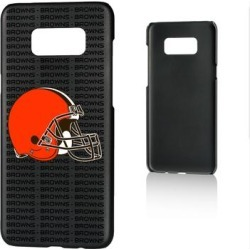 Cleveland Browns Galaxy Slim Text Backdrop Design Case found on Bargain Bro Philippines from nflshop.com for $27.99