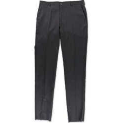 Ralph Lauren Mens Solid Wool Casual Trouser Pants found on Bargain Bro Philippines from Overstock for $160.79