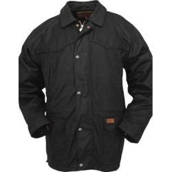 Outback Trading Western Jacket Mens Pathfinder Waterproof Zipper found on Bargain Bro from Overstock for USD $189.99