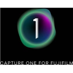 Capture One Capture One Pro 21 for FUJIFILM Download, Mac/Windows 88200203 found on Bargain Bro Philippines from B&H Photo Video for $149.25