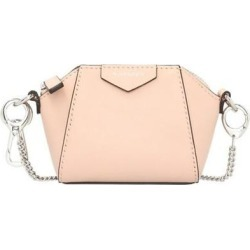 Antigona Baby Bag - Pink - Givenchy Shoulder Bags found on Bargain Bro from lyst.com for USD $448.40